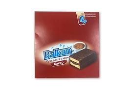 Балкан суха паста с крем какао 12 броя х 35г 420 г