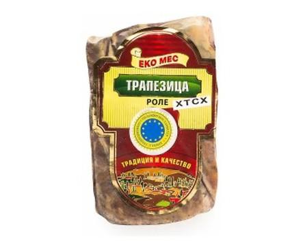 Еко мес Роле Трапезица вакуум 200 г
