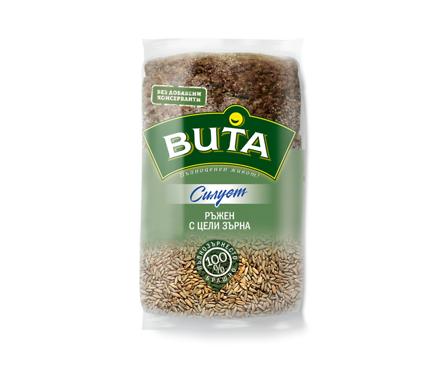 Хляб Вита Силует ръжен с цели зърна 400 г