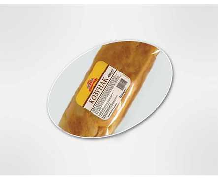 Добруджански хляб Традиционен козунак 400 г