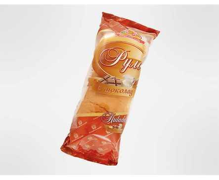 Добруджански хляб Руло с шоколад 500 г