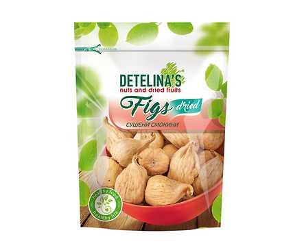 Детелина сушени смокини 175 г