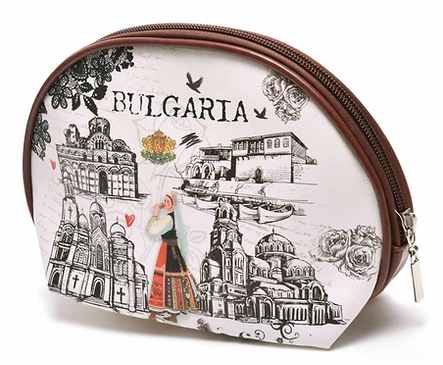 Несесер портмоне България