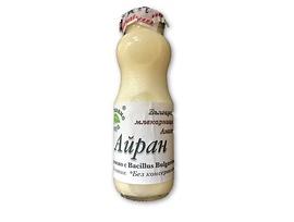 Айран от Българска млекарница в Англия 250 мл