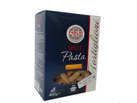 Перун макарони от спелта Tortiglioni 400 г