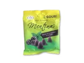 Бонбони Кисела Ментина къпина 80 г
