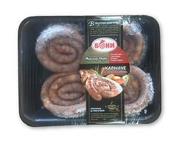Бони Карначета с топено сирене Майстор Радко сурово замразени 400 г