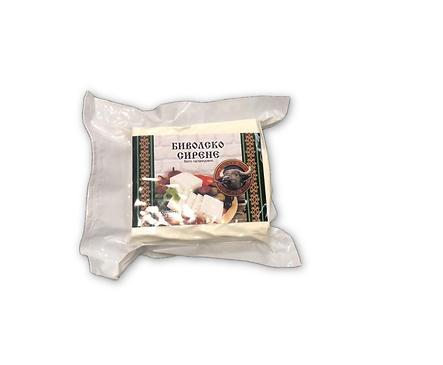 Фермер биволско сирене вакуум