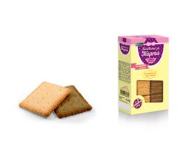 Победа Бисквити за торта с вкус ванилия и какао 5050 400 г