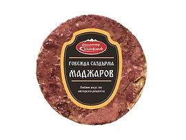 Маджаров Телешка саздърма