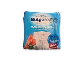 Краве сирене Булгареа БДС 350 г