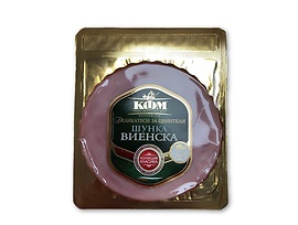 КФМ Шунка печена и пушена Виенска 160 г