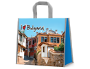 Пазарска чанта I love Bulgaria