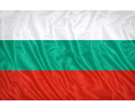 Българско знаме 60х100см