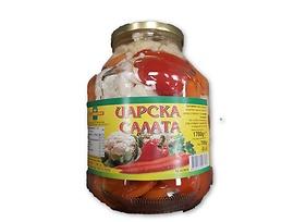 Каликонс царска салата туршия 17 кг