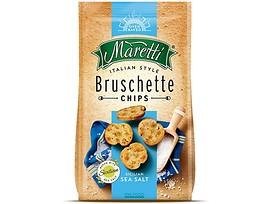 Брускети Марети със сицилианска сол 70 г