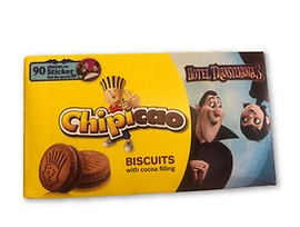Бисквити Chipicao 50 г
