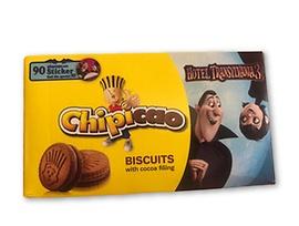 Бисквити Chipicao 50 г кутия 12 бр
