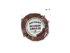Нашенско Желиран свински джолан вакуум
