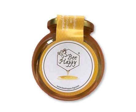 Пчелен мед Bee happy Букет полифлора 500 г