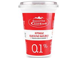 Маджаров кисело мляко 01 400 г