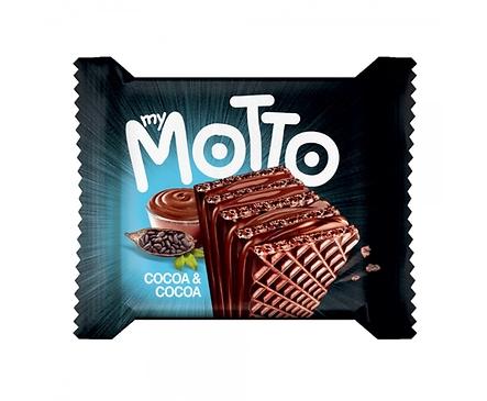My Motto какао 34 г