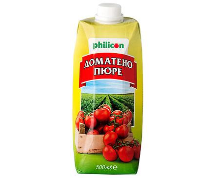 Филикон доматено пюре 500 г