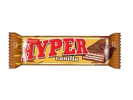 Хипер Вафлa Gold 55 г