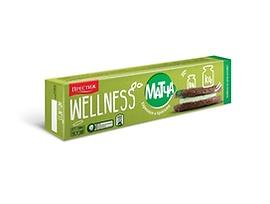 Престиж Бисквити Wellness слепени Матча 92 г