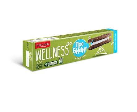 Wellness слепени бисквити Пробиотик 92 г