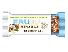Престиж Frunu bar кокос 30 г