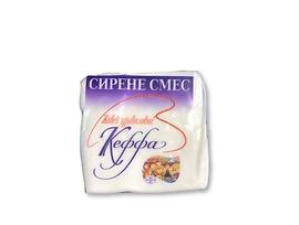 Кеффа сирене смес