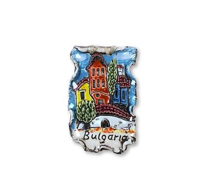 Керамично пано България 812 см