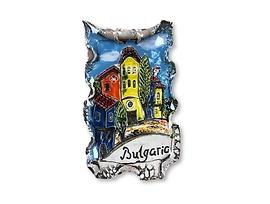 Керамично пано България 1218см
