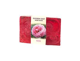 Be Rose Глицеринов сапун червена роза 75 г