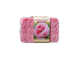 Be Rose Ексфолиант сапун гъба Спринг роза 70 г