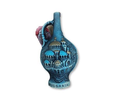 Мерло от Хърсово Александър Невски 750 мл