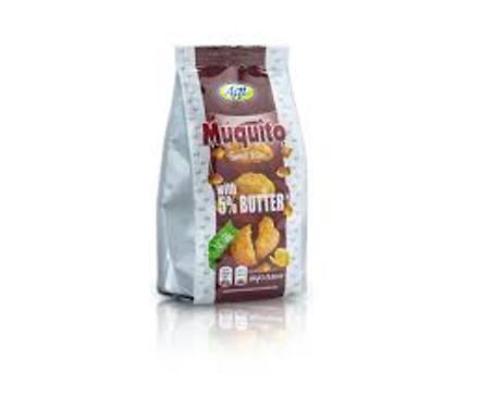 АГИ бисквити Muquito масло 160 г