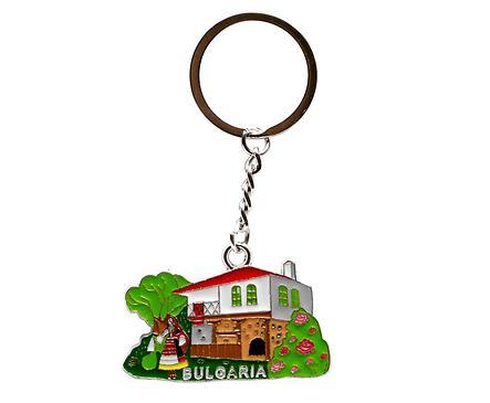 Ключодържател България 2