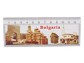 Магнитна линия България