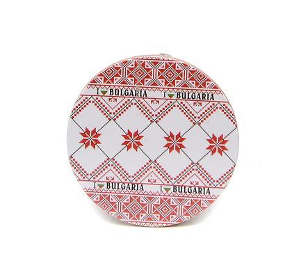 Подложки за чаши България 6 броя 1