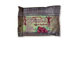 Грация натурален бар червена боровинка 40 г