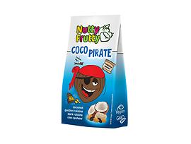 Детелина Микс Пирата Коко 25 г