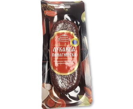 Маджаров Панагюрскa луканка 170 g