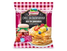 Габрово Смес за палачинки етър 180 г