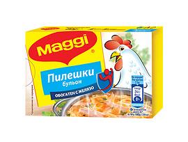 Maggi Бульон пилешки 80 г