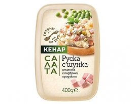Кенар Руска салата 400 г