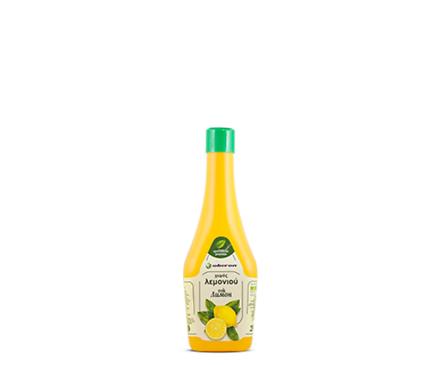 Оберон лимонов сок 250 мл