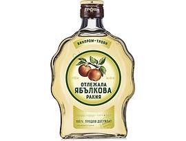 Ябълкова отлежала ракия от Троян 500 мл