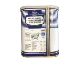 Маджаров сирене от овче мляко метална кутия 800 g